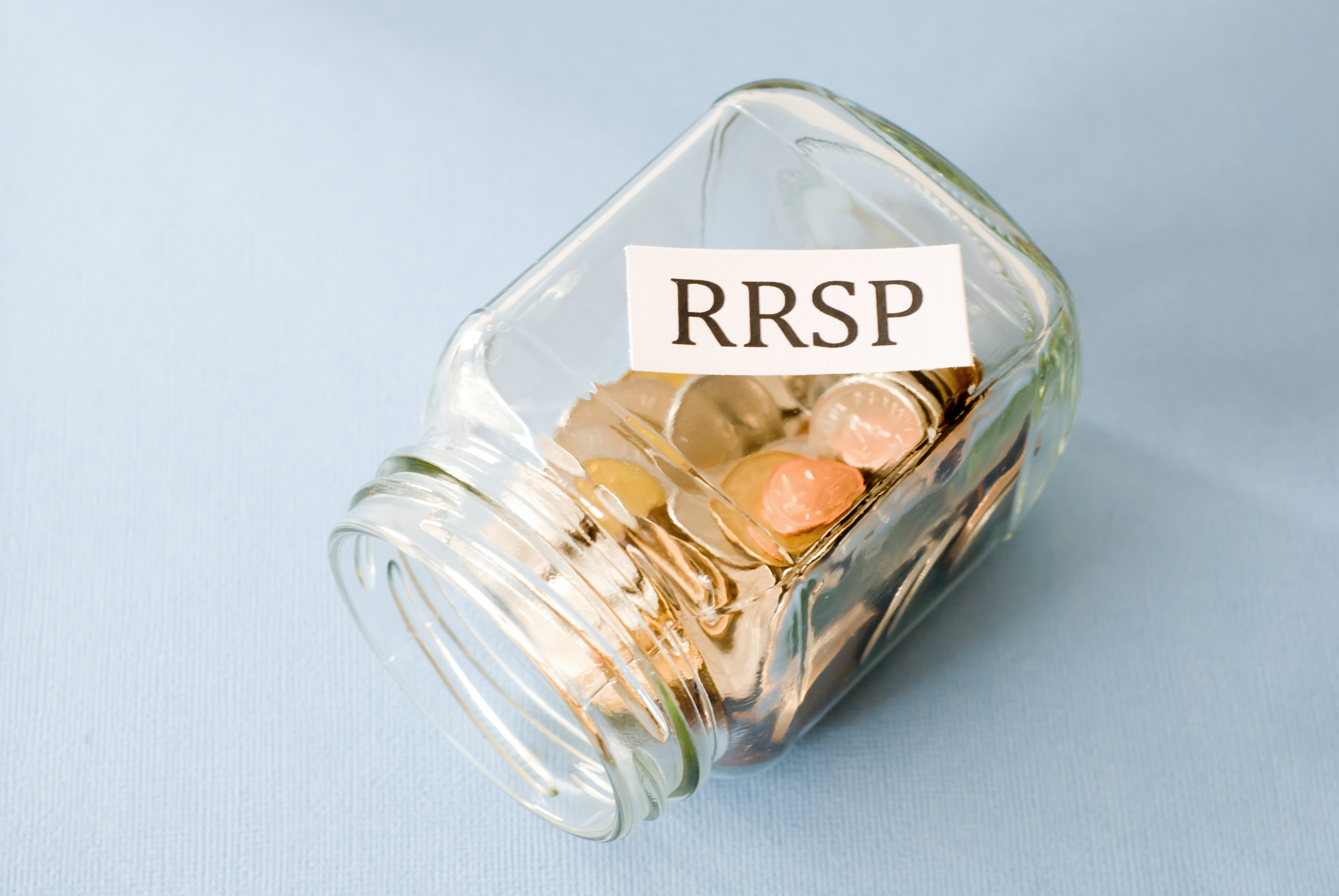 how to maximize tax return with rrsp